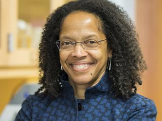 Gilda A. Barabino, dean of The City College of New York's Grove School of Engineering