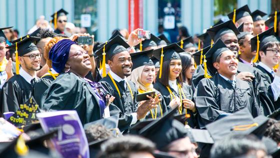 Calling All Graduates