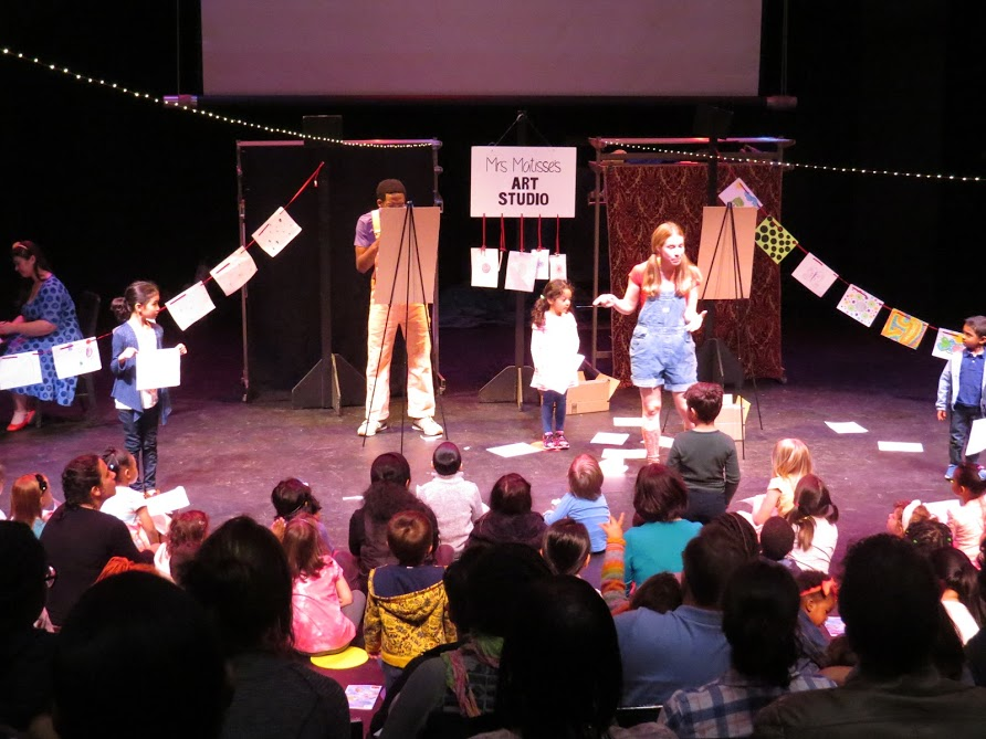 Harlem Children's Theatre Festival