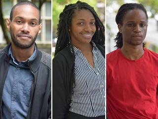 CCNY Gilman scholars