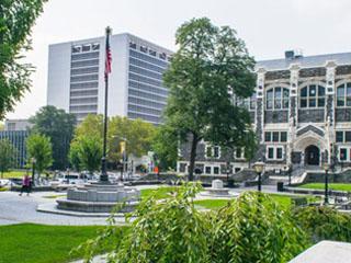 CCNY Campus