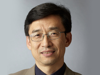 CCNY computer scientist Zhigang Zhu