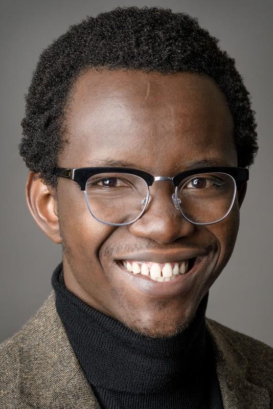 Joel Sati Soros Fellow 2018
