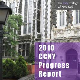 2010 Self-Study Report