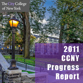 2011 CCNY Progress Report
