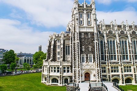 "CCNY is named in ""The Princeton Review's Guide to Green Colleges: 2019 Edition."""