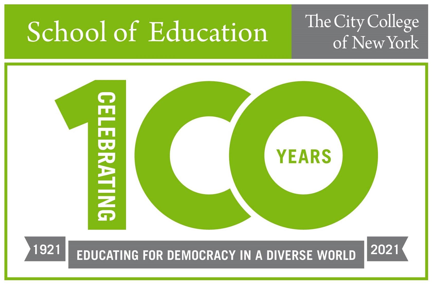 Ccny Calendar Fall 2022.Our Centennial Celebration 2021 2022 The City College Of New York