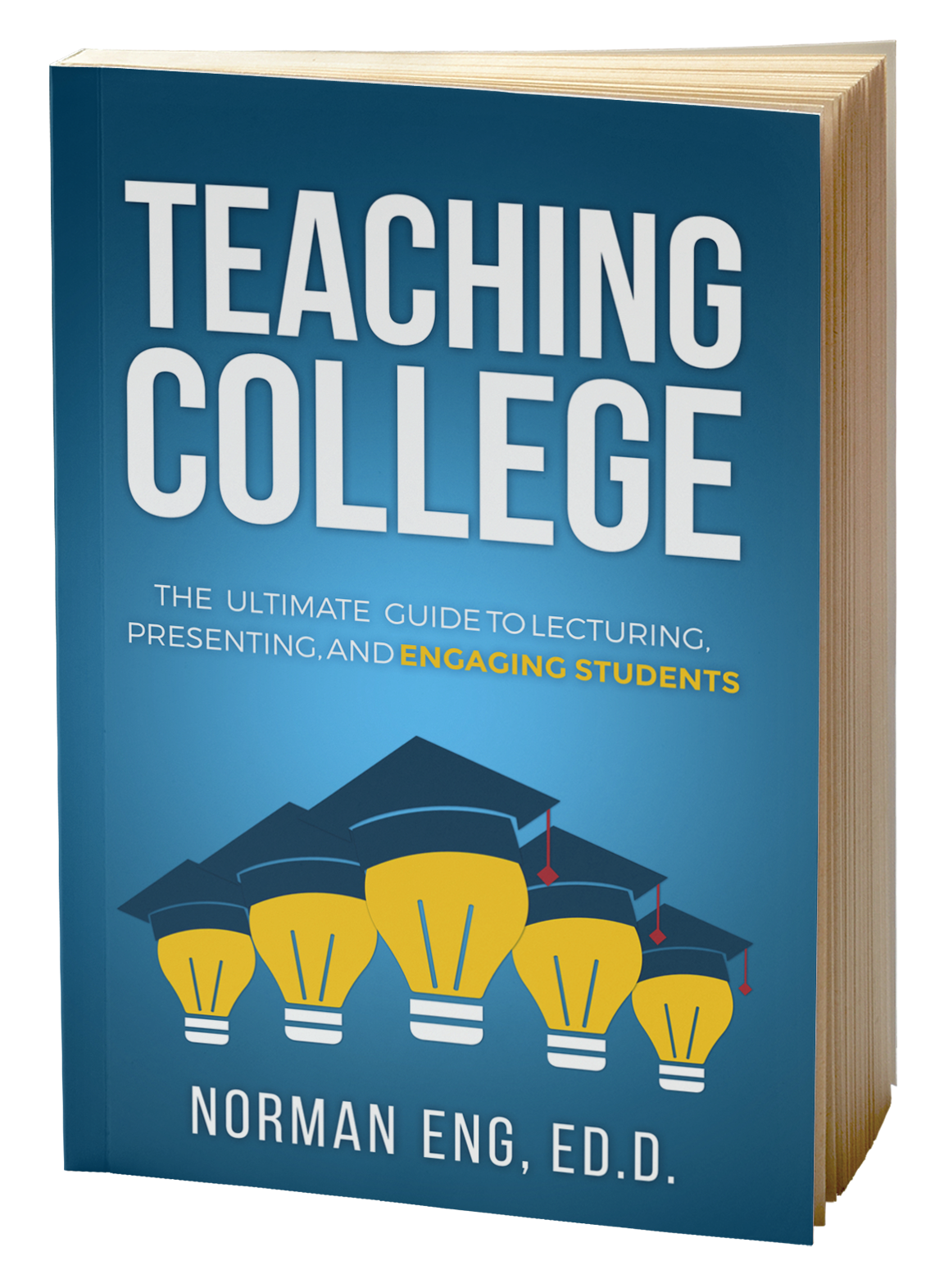 Norman Eng's Teaching College Book