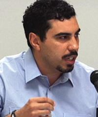 Alejandro E. Carrión