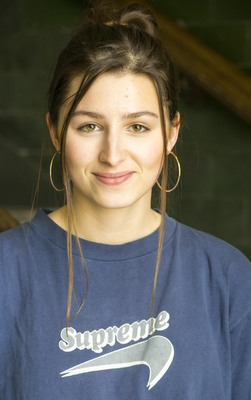 Ana Naumovska