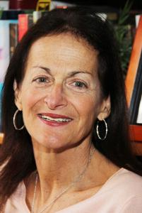 Pamela Laskin