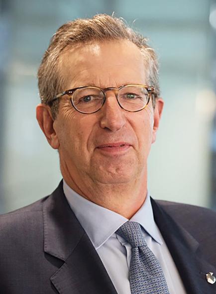 Bill Rudin