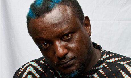 Binyavanga Wainaina Headshot