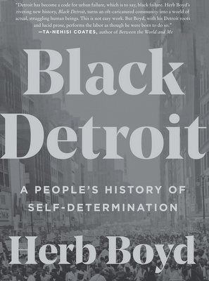 Herb Boyd book Black_Detroi