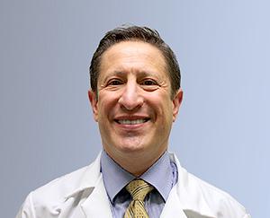 Dr. Gilbert Brovar