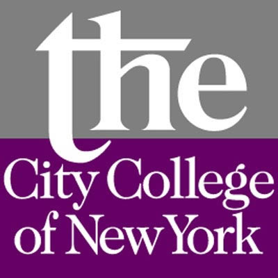 City College New York Logo