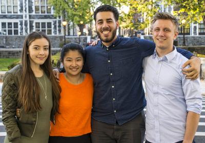 CCNY-Stanford University Innovation Fellows
