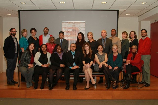 CWE Faculty and Staff