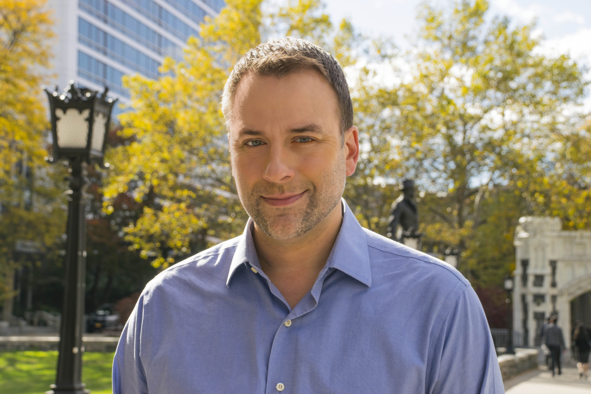 Professor David Lohman