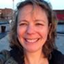 Photo of professor Marit Dewhurst