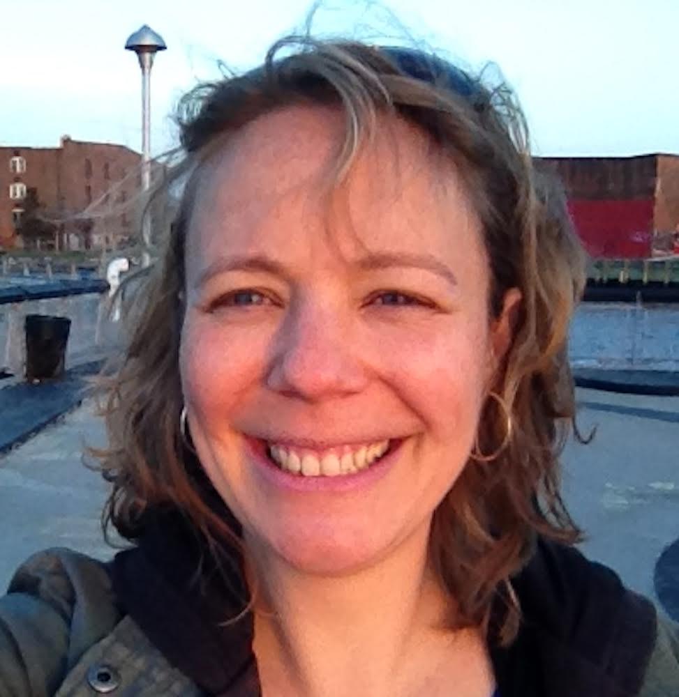 Marit Dewhurst