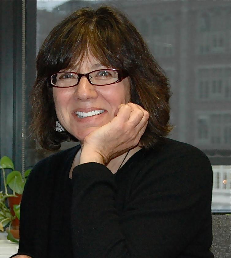 Professor Beverly Falk