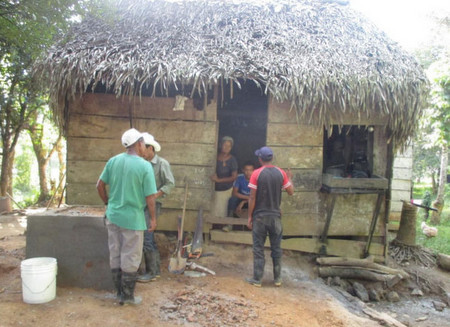 CCNY Engineers WB_Nicaragua Project