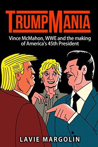 TrumpMania book