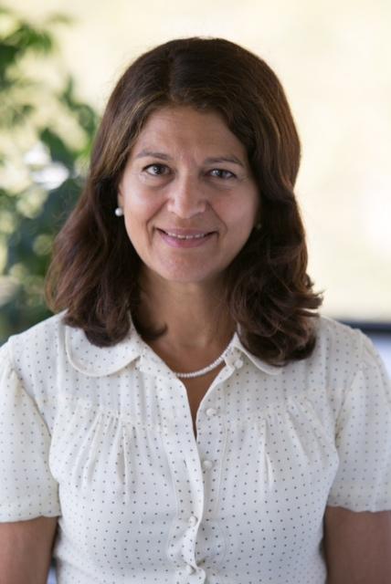Norma Fuentes-Mayorga