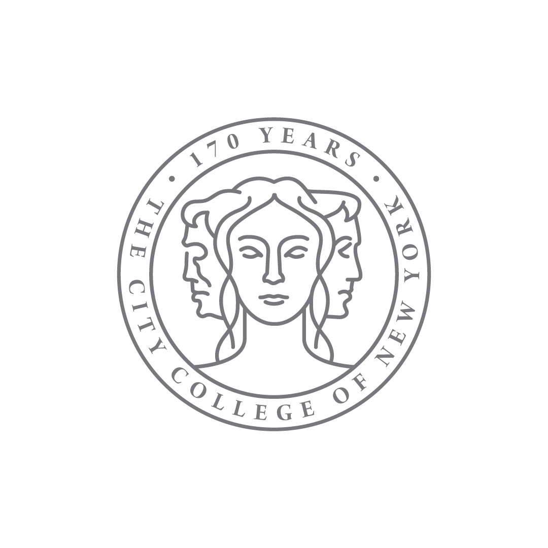 Seal of The City College of New York