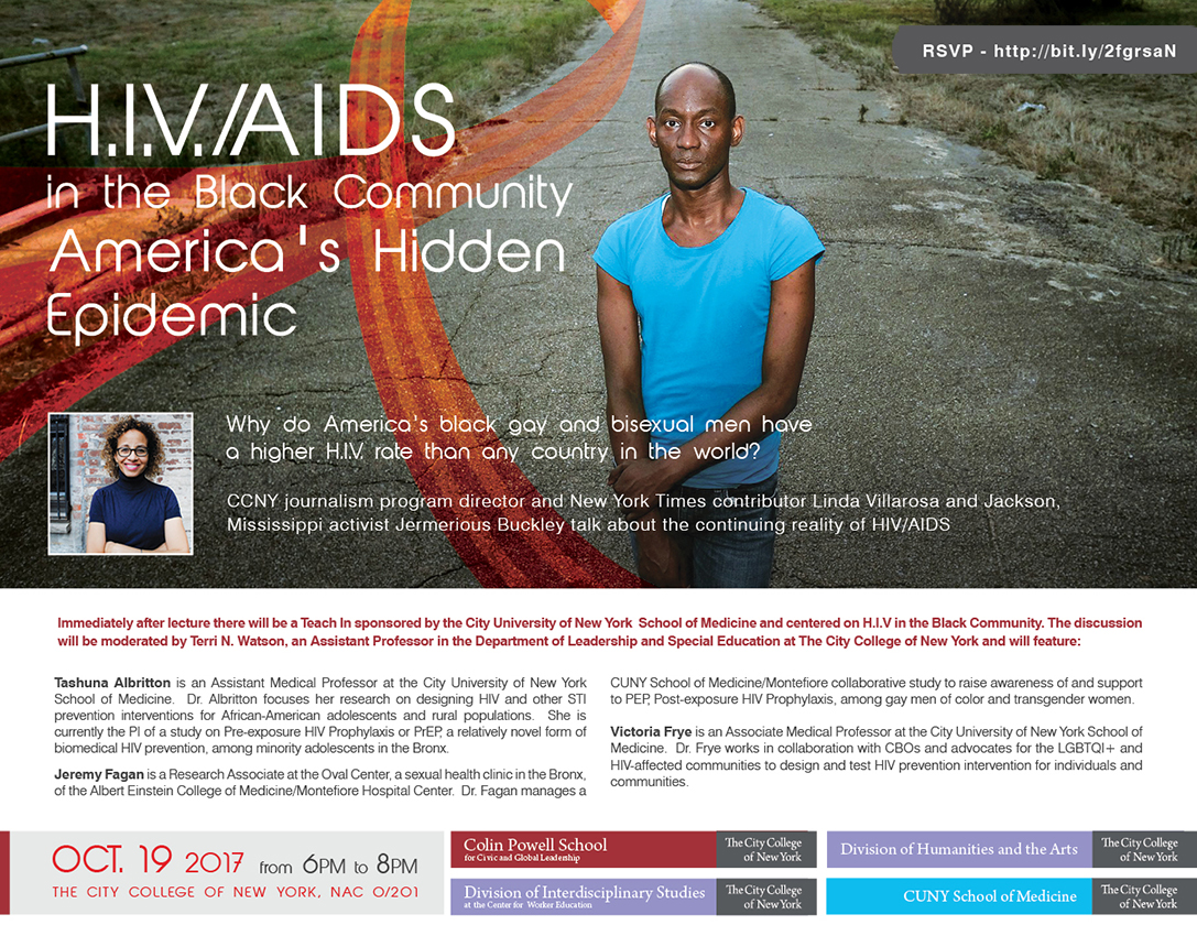 HIV/AIDS in the Black Community