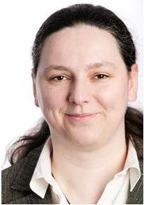 Ilona Kretzschmar_chemical engineering