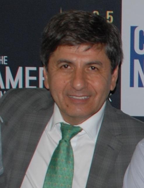 Dean Juan Carlos Mercado