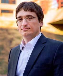 Alexander Khanikaev