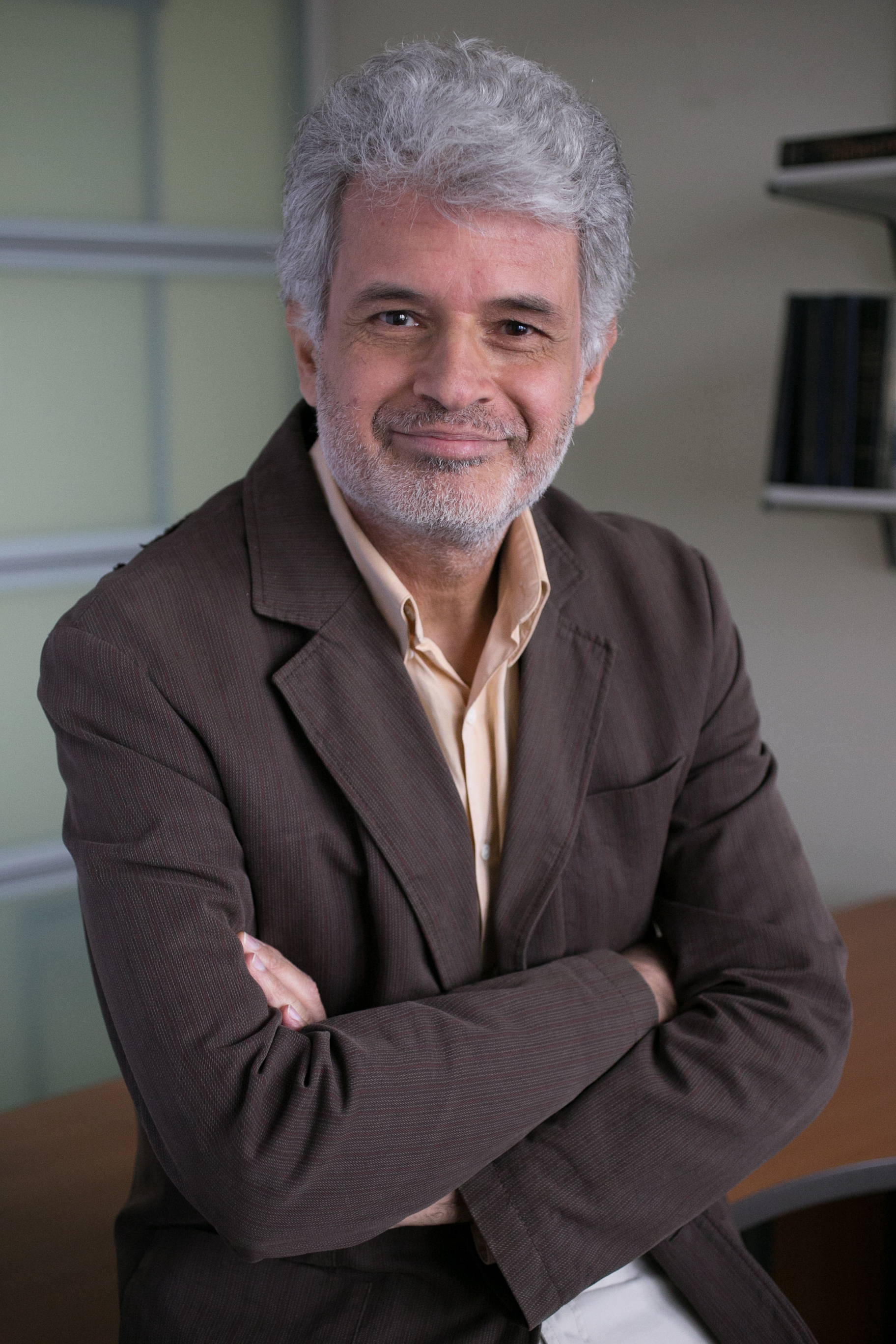 Photograph of Themis Lazaridis