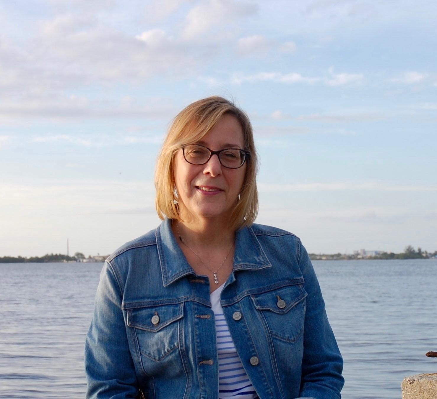 Dr. Linda Spatz