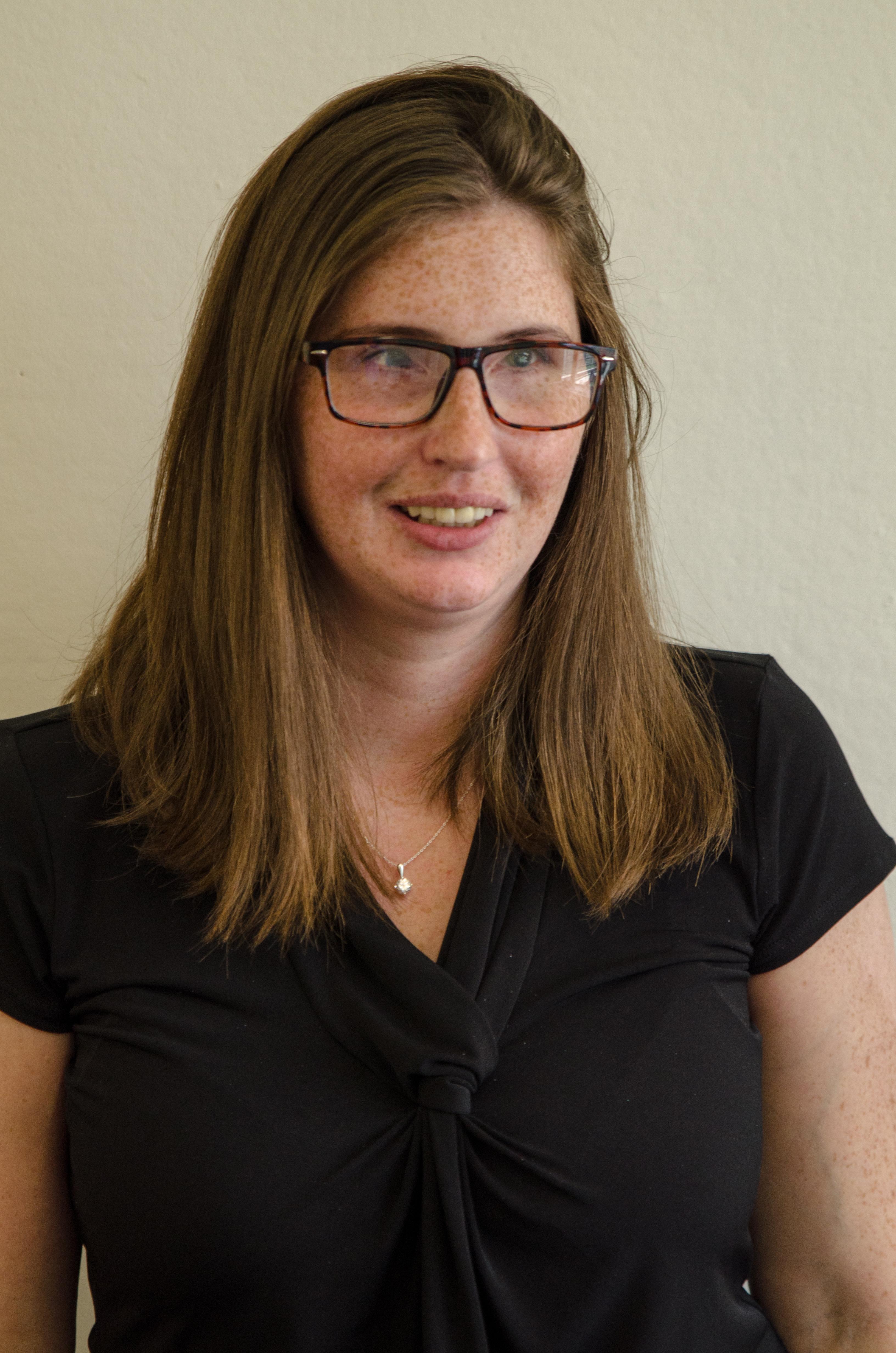 Lisa Durvett, Access Specialist