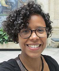 Luisa J. Rollins Castillo