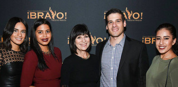 Lynn Appelbaum_BRAVO_award