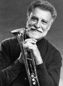 Marvin Stamm CUNY Jazz Festival 2016