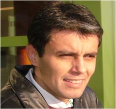 Carlos Meriles