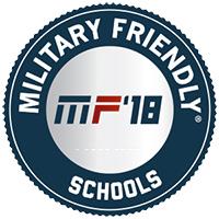Military Friendly Rankings_2018
