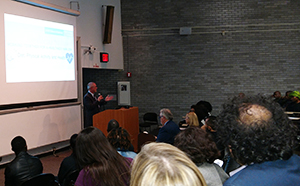 Mini-Medical School Diet Health Activity