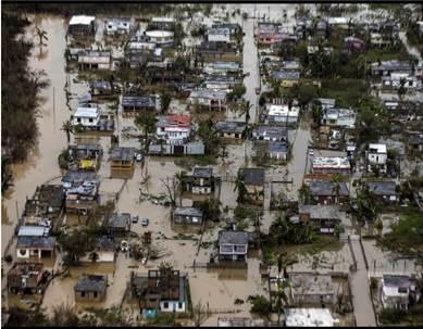 NSF Puerto Rico Grant