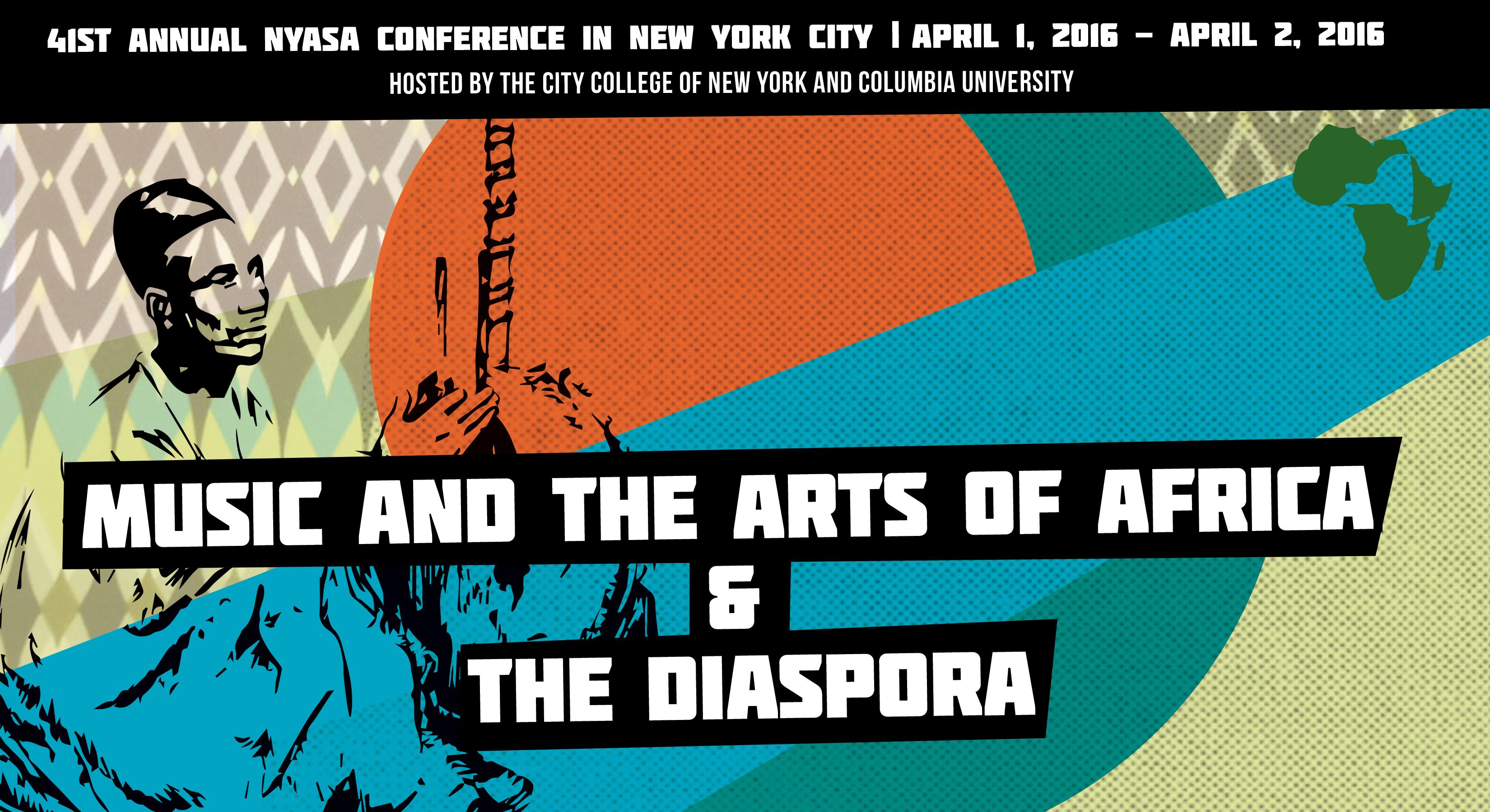 New York African Studies Association