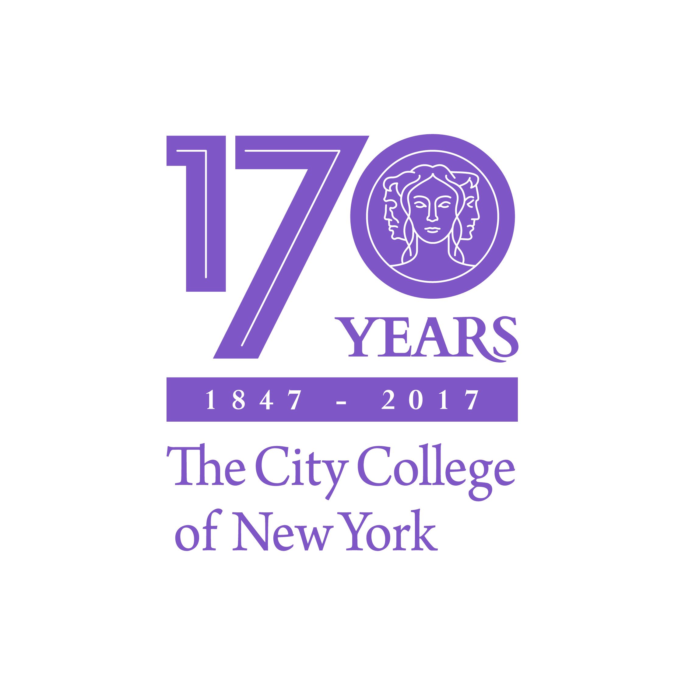 Anniversary logo the city college of new york to altavistaventures Choice Image