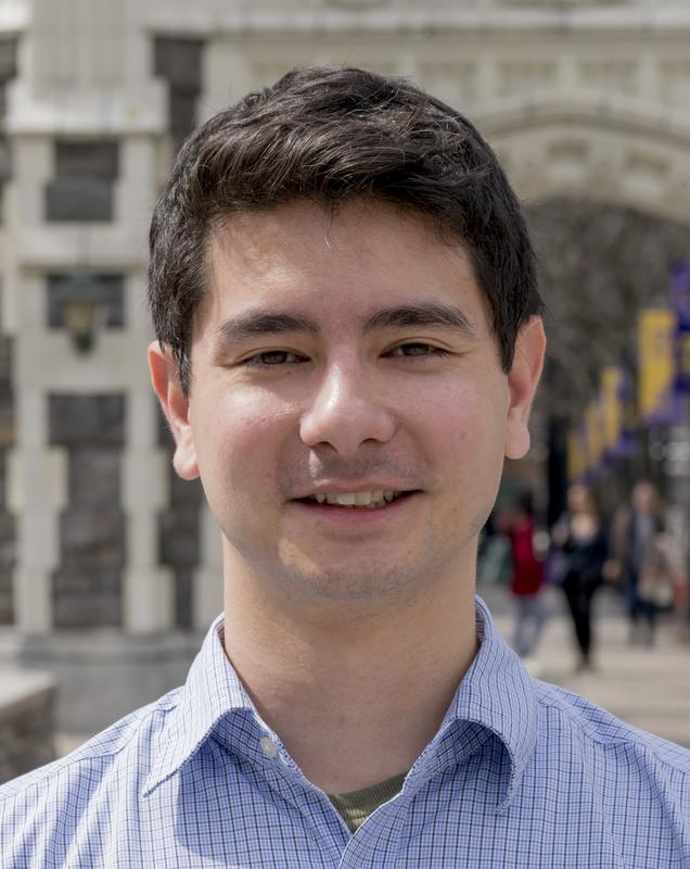 Roland Maio NSF Grad Research Fellow_2018