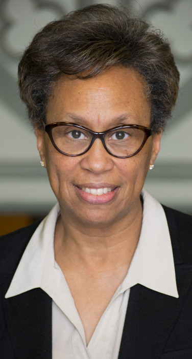 Rosemarie Wesson