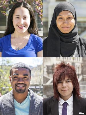 Salk Scholars 2017