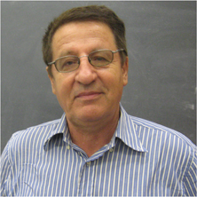 David Schmeltzer